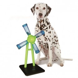 Dog Activity Windmill