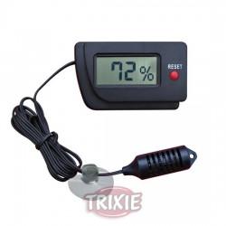 Higrómetro Digital con Sensor Remoto