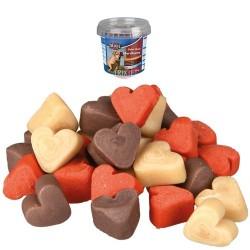 Snack Premio Entrenamiento Mini Hearts