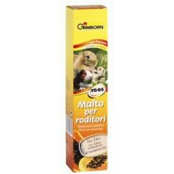 Pasta de Malta Roedores Gimborn