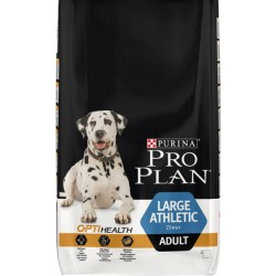 Pro Plan Adult Large Athletic Pollo y Arroz