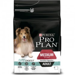 Purina Pro Plan Medium Adult Sensitive Digestion