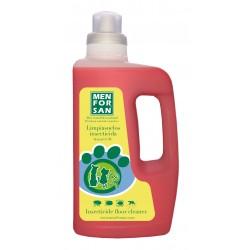 Limpiasuelos con Insecticida