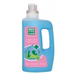 Limpiasuelos con Higienizante