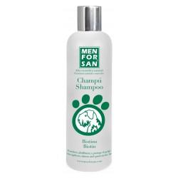 Champu con Biotina para Perros