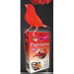Papi Factor Pasta de Cría Factor Rojo Humeda
