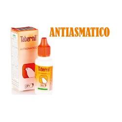 Tabernil Antiasmático 20 ml