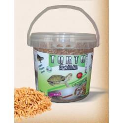 Alimento Gammarus para Tortugas 230 gr