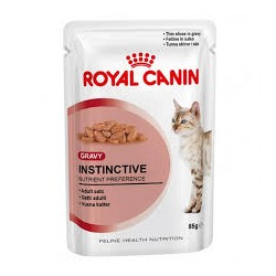 ROYAL CANIN INSTINCTIVE SALSA 85GR