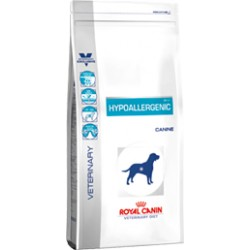 ROYAL CANINE HYPOALLERGENIC