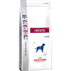ROYAL CANIN CANINE HEPATIC