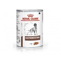 ROYAL CANIN GASTRO INTESTINAL CANINE LATA 400GR