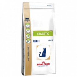 ROYAL CANIN FELINE DIABETIC 1.5KG