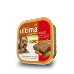Affinity Ultima special mini adulto Buey