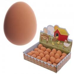 Pelota huevo saltarín