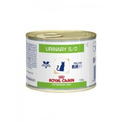ROYAL CANIN LATA FELINE URINARY CHICKEN 195 GR