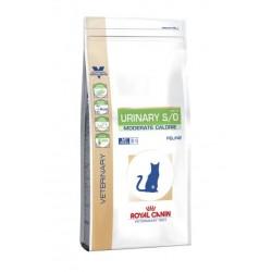 ROYAL CANIN FELINE URINARY MODERADAS CALORIAS 1.5 KG