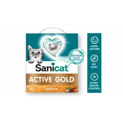 Sanicat Gold 5 Litros