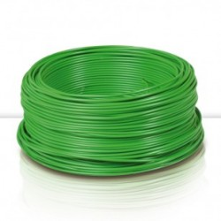 100m Cable adicional 0,8mm