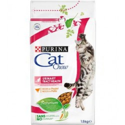 Cat Chow Cuidados Urinarios UTH
