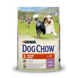 Dog Chow Adulto Maduro con Cordero