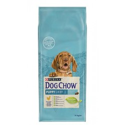 Dog Chow Cachorro con Pollo