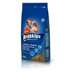 Brekkies Excel Dog Pescado