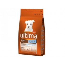 Affinity Ultima Dog Mini Junior