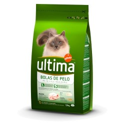 Affinity Ultima Cat Hairball