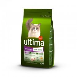 Affinity Ultima Cat Sterilizado Hairball