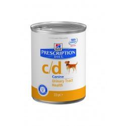 Hills PD Canine c/d (lata)