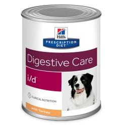 Hills PD Canine i/d (lata)