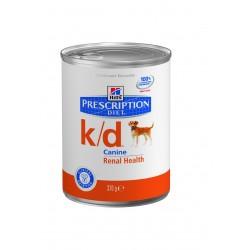 Hills PD Canine k/d (lata)