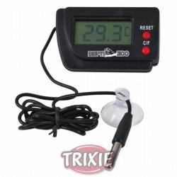 Termómetro Digital con Sensor remoto