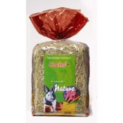 Heno Equinacea/Zanahoria Cocini
