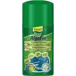TetraPond Algofin