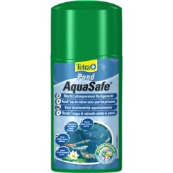 TetraPond AquaSafe