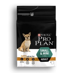 Pro Plan Adult Small OptiHealth Pollo