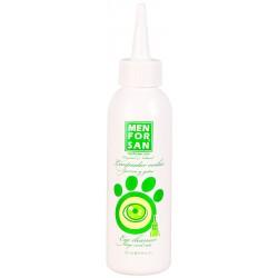 Limpiador externo ocular para perros