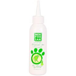 Limpiador externo ótico para perros