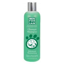 Champu con Manzana Verde Hidratante
