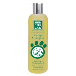 Champu con Limon Anticaspa para Perros