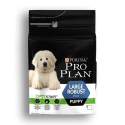 Pro Plan Puppy Large Robust con Pollo
