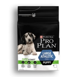 Pro Plan Puppy Large Athletic con Pollo