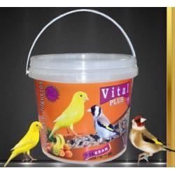 Vital Plus Canario Jilguero Cubo 5,5 L