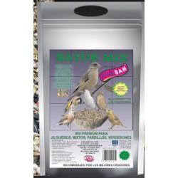 Natur Mix 4 kg
