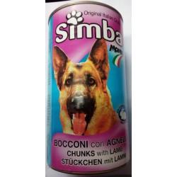 Simba Cordero Perro 1230 gr