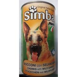 Simba Caza Perro 1230 gr