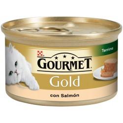 GOURMET GOLD Terrine con Salmón