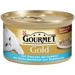 GOURMET GOLD Guiso a la Cazuela